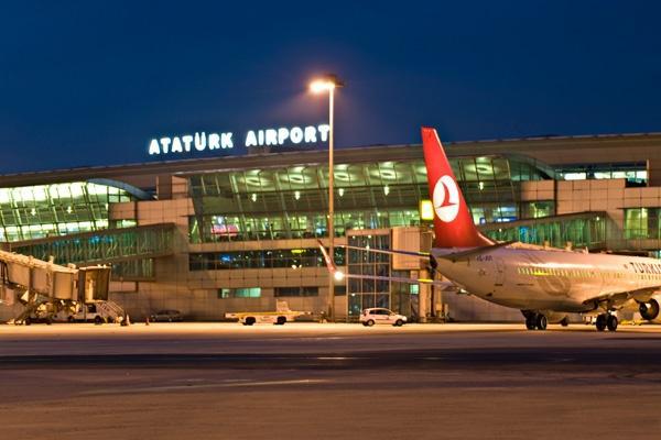Zborurile din Turcia, INTERDICTIE in STATELE UNITE