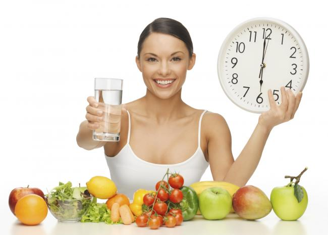 dieta pe zile sanatoasa