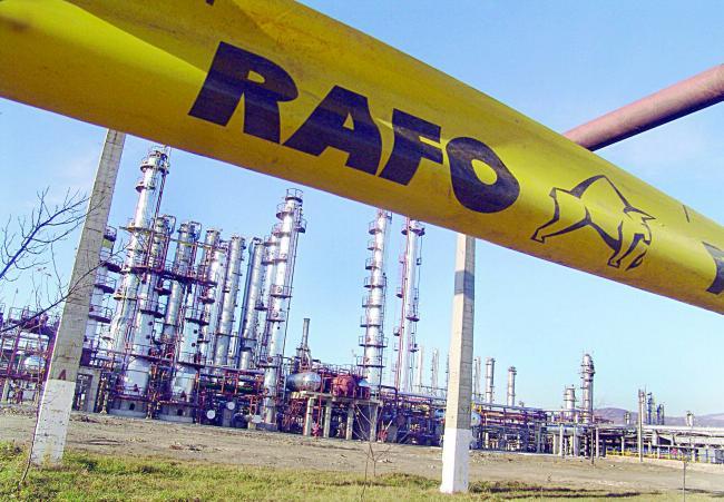 Tranzactii suspecte la RAFO. Spectator: statul roman