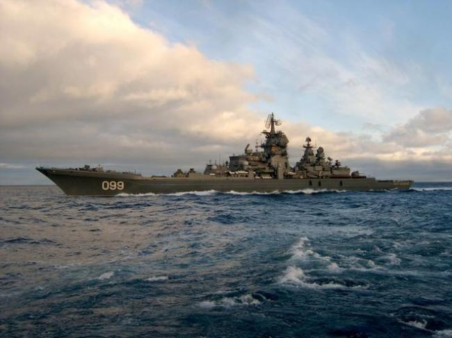 Putin a declansat starea de alerta a trupelor pentru exercitii militare de amploare