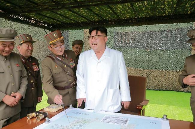 Nou test nuclear, al 5-lea, în Coreea de Nord