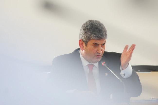 Gabriel Oprea: Voi solicita preşedintelui Senatului să supună la vot încă o dată cererea DNA