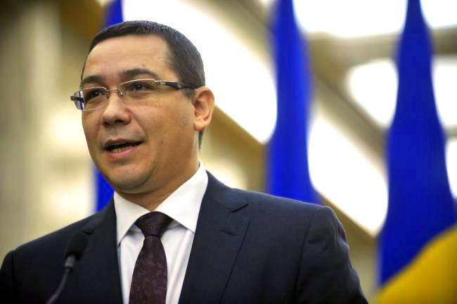 Ponta:  Iohannis face tot ce a făcut fostul președintele Traian Băsescu