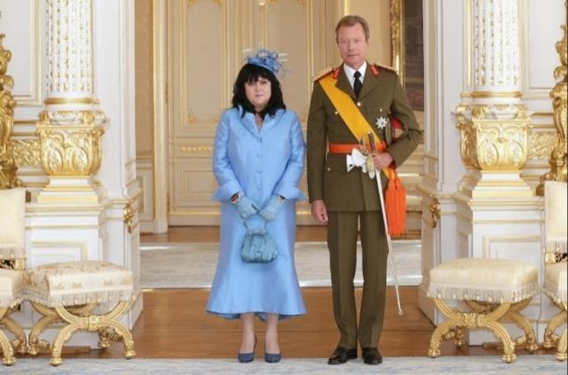 O fotografie a ambasadoarei Bulgariei în Luxemburg stârnește ilaritate