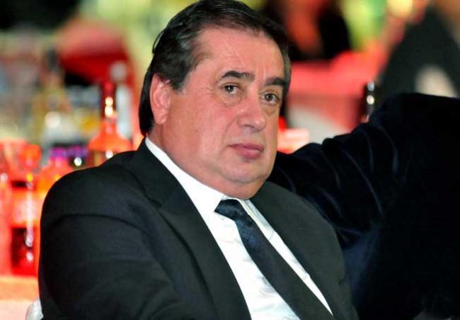 Ioan Niculae, audiat la DIICOT în dosarul Romgaz-Interagro