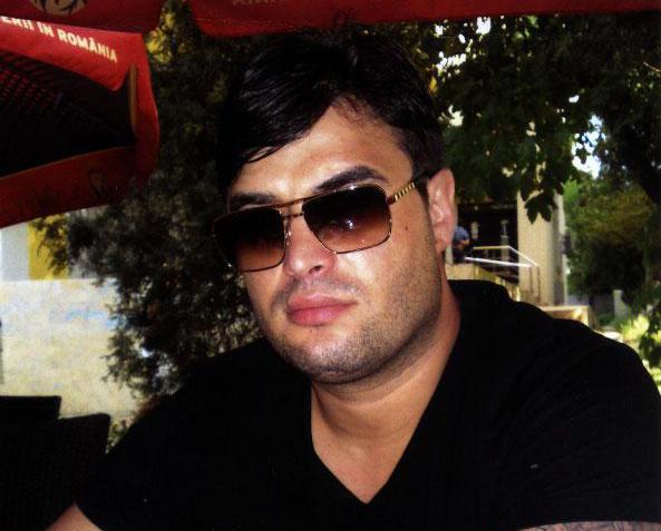 Adrian Botez, liderul grupării 'Academia Infractorilor', condamnat la 24 de ani de închisoare