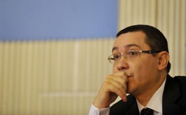 Subiectiv. Cine se află în spatele campaniei online spersacrapi.net, împotriva lui Ponta