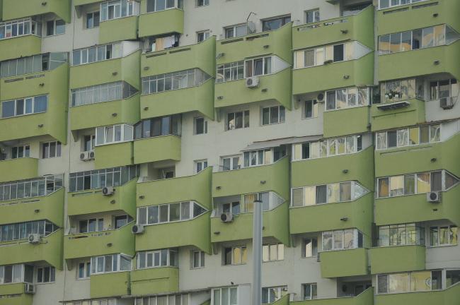 Schimbarea calculului întreţinerii lovește în locatarii săraci