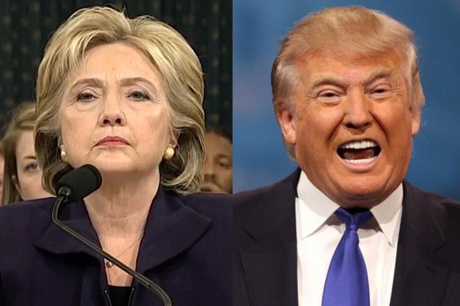 UPDATE. REZULTATE ALEGERI ÎN SUA: Victorie a republicanilor la Senat. Trump, la doar un pas de Casa Albă