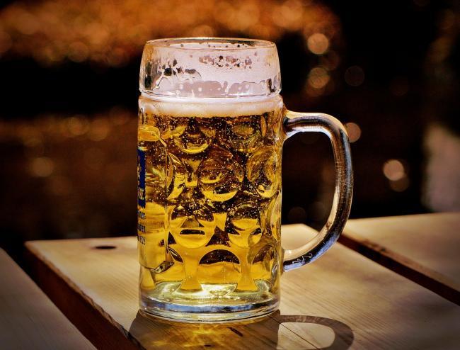 Ce se intampla daca bei prea multa bere