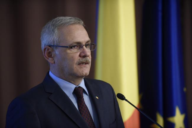 Amenințarea lui Dragnea: Dacă PSD câştigă alegerile, vor trebui să plătească toţi