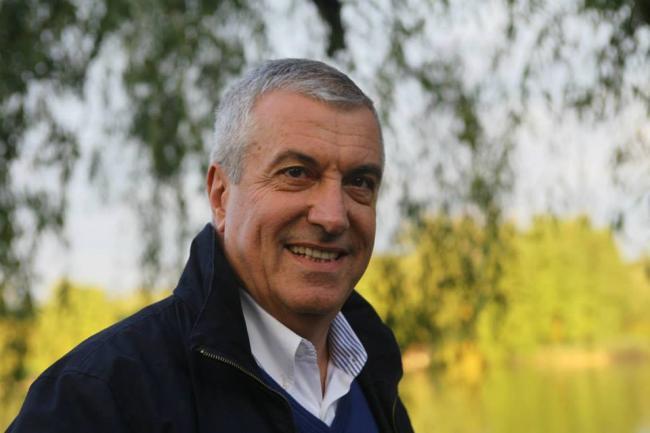 Tăriceanu: Este normal ca un partid cu aspiraţii să aibă curajul să desemneze candidatul de prim ministru