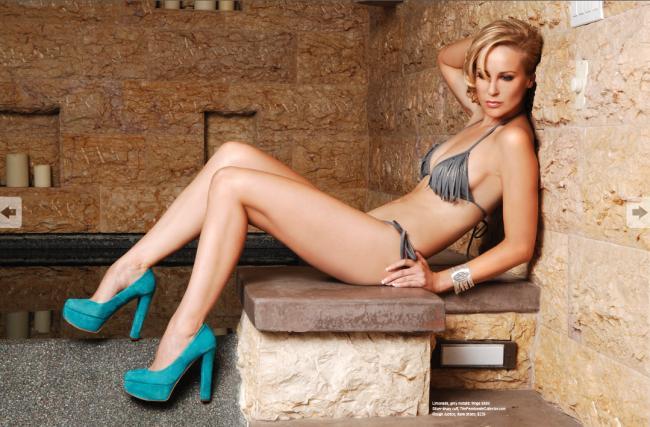 Louise Linton Actria De La Hollywood Care S A Strecurat