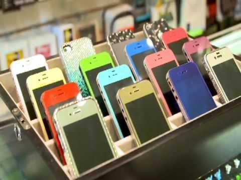 Fraudă de 5 milioane de lei în comerțul cu telefoane mobile