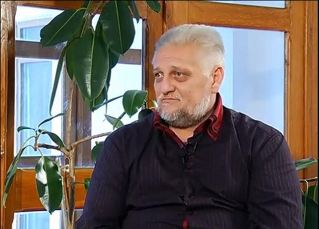 Omul de afaceri Corneliu Iacobov, eliberat din închisoare