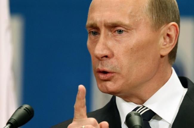 """Reacția lui Putin, după asasinarea ambasadorului rus în Ankara: """"Vom intensifica lupta împotriva terorismului"""""""