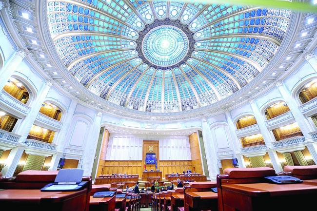 Legea răspunderii magistraţilor: 27 de încercări şi nicio reuşită