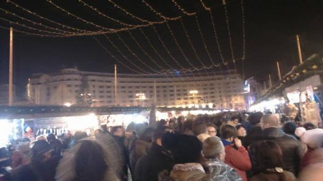 MAE: Ghid de călătorie pentru cetăţenii români care petrec sărbătorile de iarnă în străinătate
