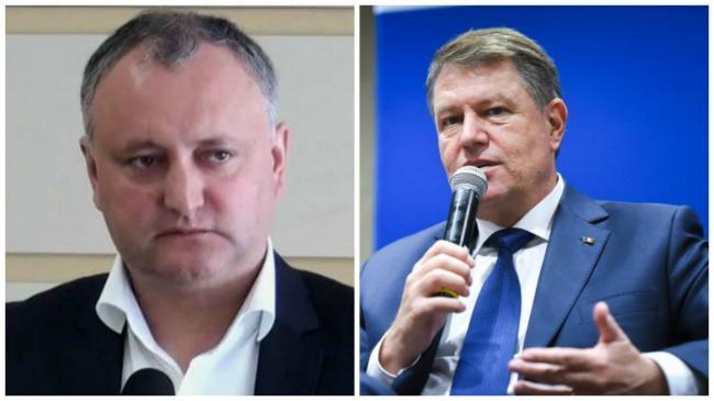 Igor Dodon sfidează România! Gestul noului președine al Republicii Moldova, în prima zi de mandat