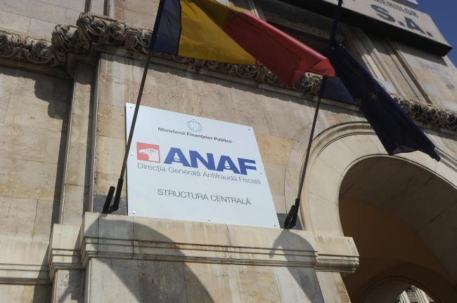 Schimbare importantă făcută de ANAF. Românii riscă penalităţi grave