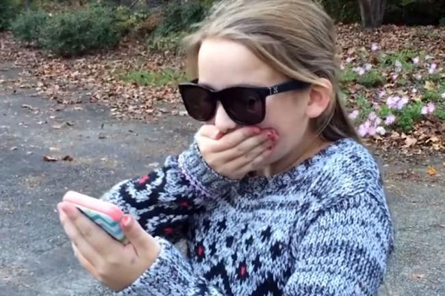 VIDEO - Au fost inventaÈ›i ochelarii pentru daltoniÈ™ti