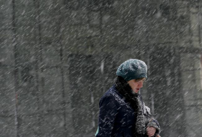 Recomandarile specialiÈ™tilor pentru vremea extrema din Romania
