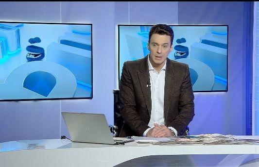 Mircea Badea: Nu știu cum mai poate ieși SRI din mocirla ilegală și ticăloșită în care se scaldă