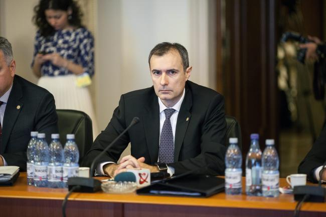 Primele declaraţii ale lui Florian Coldea după ce a fost trecut în rezervă