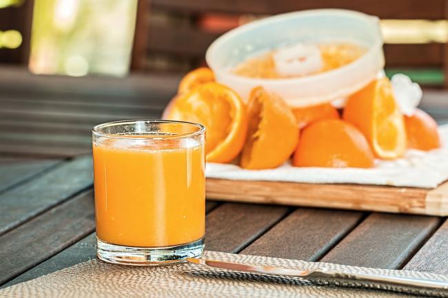 Cum sa combini eficient sucurile de fructe