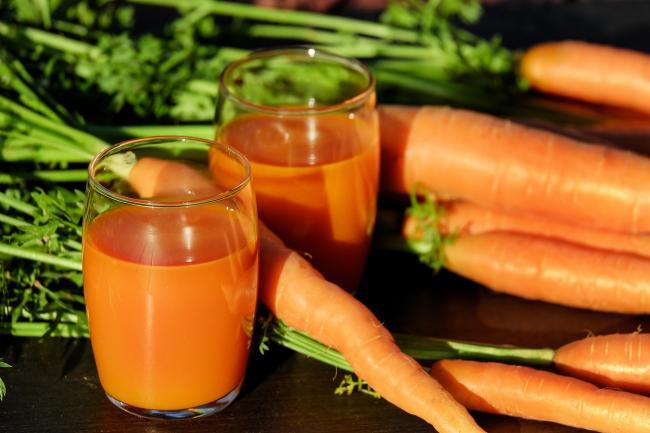 Cum sa slabeÈ™ti 10 kilograme mancand morcovi