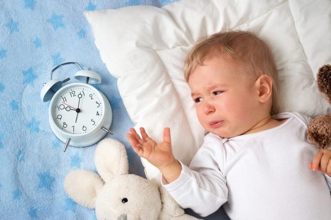 Acupunctura poate trata colicii bebeluÈ™ilor