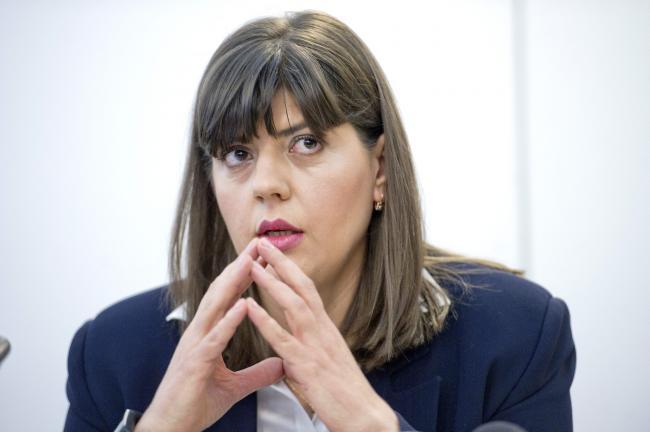 Kovesi, reacție de ULTIMĂ ORĂ în scandalul GRAȚIERII