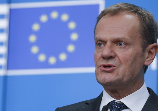 """Donald Tusk: Uniunea Europeană trebuie să rămână """"superputere"""""""