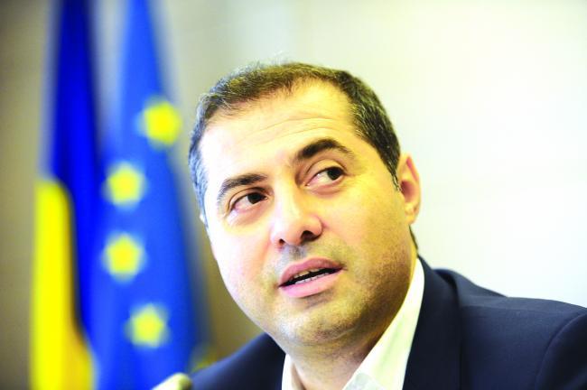 Florin Jianu, ministrul pentru Mediul de Afaceri, a demisionat din Guvern