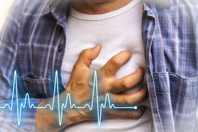 6 semne ca ai putea sa suferi de un atac de cord