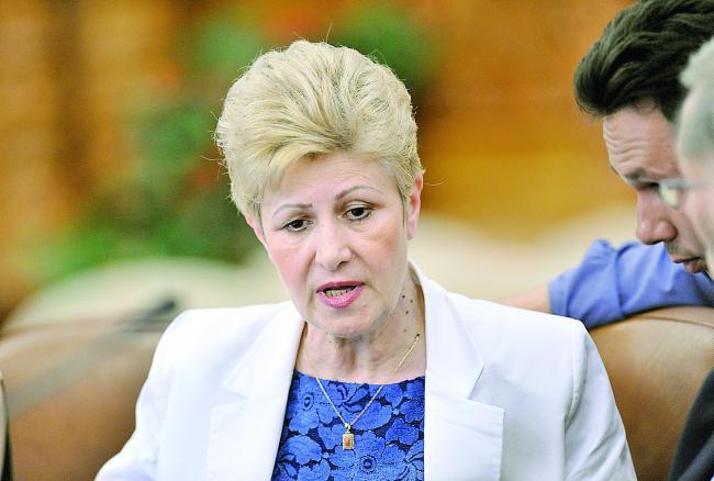 Livia Stanciu l-a salvat pe Dragnea de dosarul penal