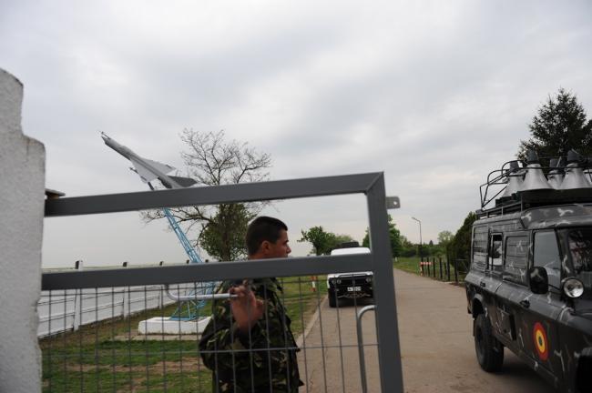 Oficial rus: România, o ţară avanpost şi o ameninţare la adresa securităţii Federaţiei Ruse