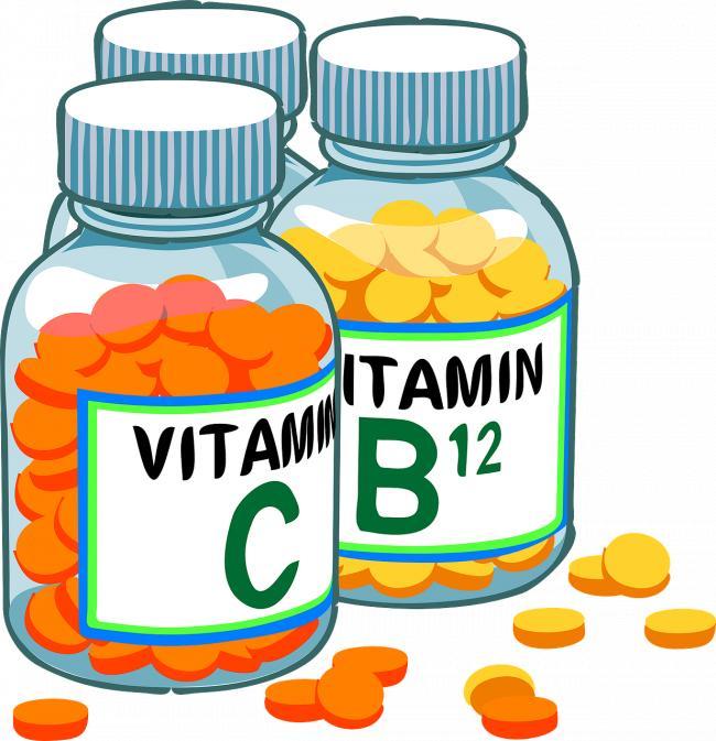 Cum suplineÈ™ti lipsa de vitamine