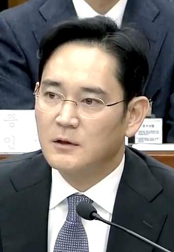 Vicepreședintele Samsung Electronics a fost arestat