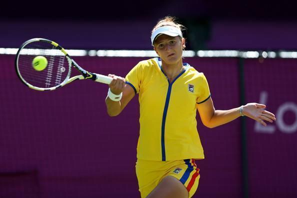Turneul de la Dubai. Irina Begu, eliminată în primul tur