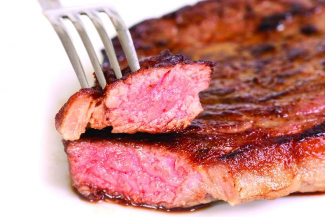 Este carnea roÈ™ie periculoasa pentru sanatate?