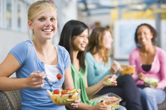 Lista alimentelor care ard grasimi