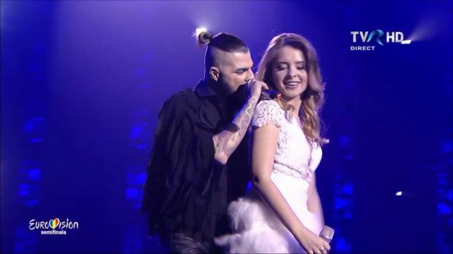 Eurovision 2017 Romania. A fost ales câștigătorul selecției naționale
