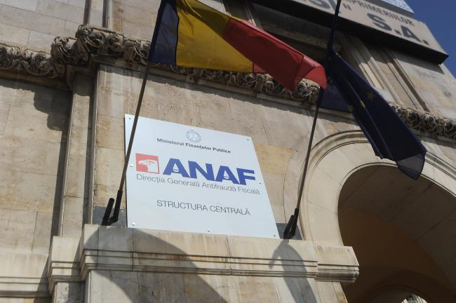 Hellvig a sunat retragerea ofiţerilor SRI detaşaţi la ANAF