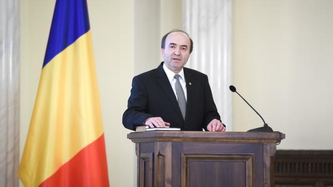 Ministrul Justiției, Tudorel Toader: Voi discuta zilele viitoare cu procurorii-șefi Kovesi și Lazăr