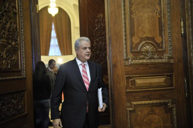 Adrian Năstase: Cred că e nevoie ca PSD să înceapă să facă politică