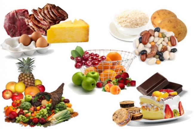 Diete sanatoase. DIETA DE O SÄ'PTÄ'MANÄ' a doctorului OZ