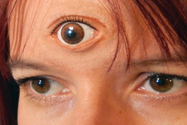4 lucruri pe care trebuie sa le afli despre cel de-al treilea ochi (VIDEO)