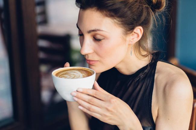 Ai mai baut vreodata Cafea cu Sare? CombinaÈ›ia asta face minuni