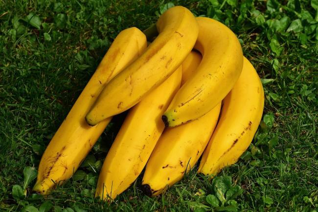 Dieta cu banane. Cum sa slabeÈ™ti cinci kilograme rapid